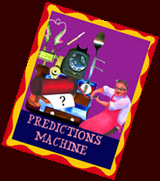 Consult the Predictions Machine